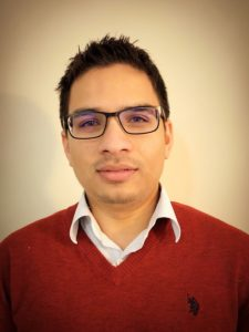 Dr. Rajan Parajuli joined the NCSU Extension Forestry team on January 2.